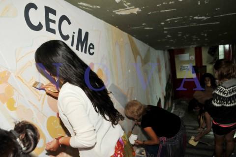 A un a�o de la destituci�n de P�rez Albizu, la FULP realiz� una jornada cultural en Ciencias M�dicas. La FULP organiz� este viernes una jornada cultural para recordar el aniversario de la expulsi�n del ex vicedecano de la Facultad de Ciencias M�dicas, Enrique P�rez Albizu. (Foto: Yolanda Veloso).