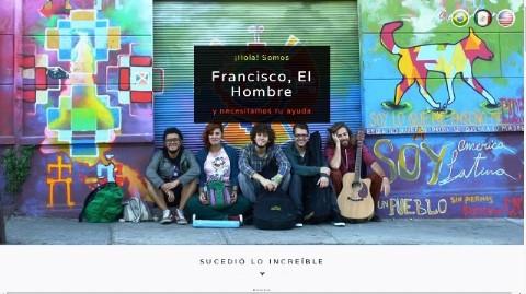 M�sicos brasileros y mexicanos fueron desvalijados en Mendoza y alertan en Facebook. La banda llego el 14 de enero a la provincia sure�a, donde una vez all�, se llevaron una no muy grata sorpresa: los desvalijaron, se llevaron todo el dinero que ten�an y les robaron hasta el auto.