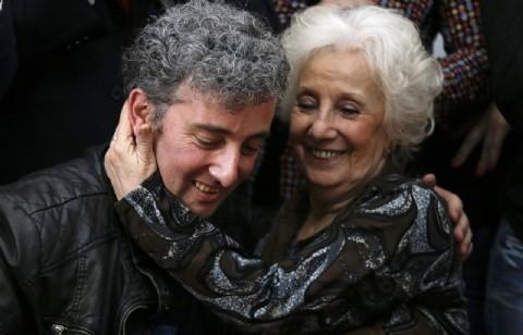 Confirmaron que Servini de Cubr�a estar� a cargo de la causa por apropiaci�n de Ignacio Hurban. Se puso fin a la disputa de competencias entre la magistrada y la justicia platense.