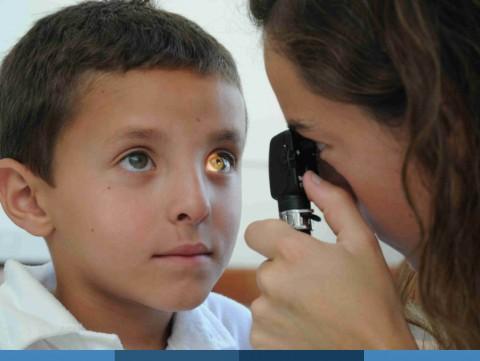 Sin oftalm�logos en La Plata: reci�n hay turnos para marzo de 2015. Oftalmolog�a, la profesi�n m�s solicitada.