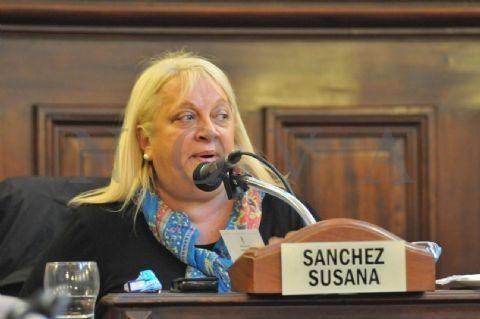 Otro ex carrio�sta en las filas de Massa: ahora se sum� la dirigente Susana S�nchez. Volver al ruedo. La ex concejal de la CC, nueva incorporaci�n del Frente Renovador.