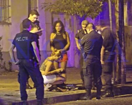 prostitutas callejeros zona prostitutas