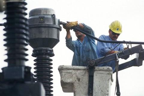 Edelap inform� sobre  obra a realizar por 2,5 millones de pesos en 9 y 66. Se trata de una de las obras previstas en el Plan de Inversiones que EDELAP viene implementando desde 2012.