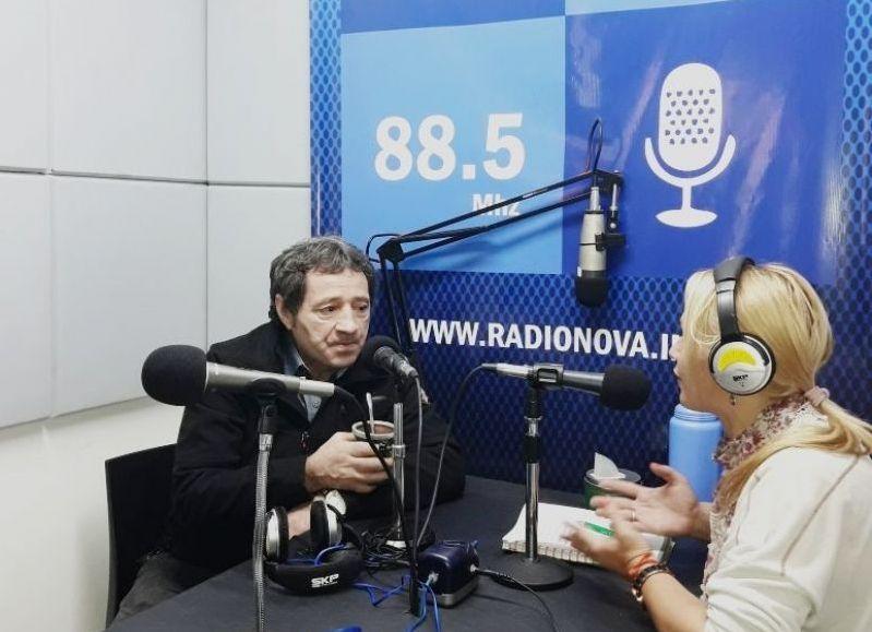 Juan Carlos Berón: