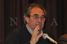 Guillermo Guer�n, futuro titular de AFSCA La Plata.