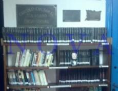 """A las 9, en la biblioteca ubicada en 1 528 y 529 comenzar� una interesante jornada sobre """"Trastornos del aprendizaje"""". (Foto: NOVA)"""