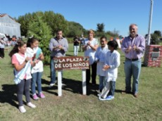 La Localidad de Payr�, municipio de la ciudad de Magdalena, celebr� el pasado domingo 19 de abril su 148� Aniversario Fundacional.