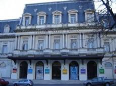 Una nutrida propuesta teatral, ofrecen este fin de semana  las salas A y B del Centro Cultural Pasaje Dardo Rocha, ubicado en 50 entre 6 y 7.