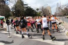 La Municipalidad de La Plata desarroll�, este domingo, la �Primera Jornada de Convivencia y Conciencia en Seguridad Vial�.