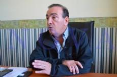 Oscar Vaudagna present� un proyecto de Ordenanza por el cual requiere la intervenci�n del gobernador de la Provincia, Daniel Scioli.