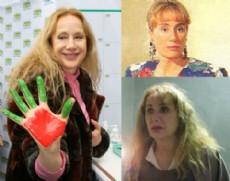 El deceso de la artista se produjo a sus 72 a�os de edad, mientras se encontraba internada en la cl�nica Favaloro.