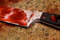 """""""Ah� nos agarramos a las trompadas y uno de ellos sac� un cuchillo e hiri� a mi amigo"""", aseguraron."""