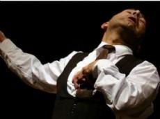 �Informe para una academia�, estar� interpretada por Gustavo Delfino.