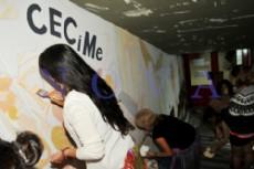 La FULP organiz� este viernes una jornada cultural para recordar el aniversario de la expulsi�n del ex vicedecano de la Facultad de Ciencias M�dicas, Enrique P�rez Albizu. (Foto: Yolanda Veloso).