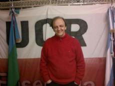 En Ensenada, UCR-PRO buscar� plantearle batalla al intendente Mario Secco llevando como candidato al radical Gustavo Asnaghi un reconocido ex campe�n de p�del.