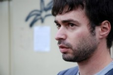 Lucas Puig, acusado por dos presuntos casos de abuso sexual en el colegio San Benjam�n de Los Hornos.