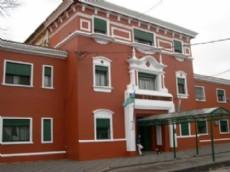 Hospital Guti�rrez de La Plata.
