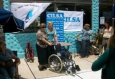 CILSA ONG por la inclusi�n realizar� su primer acto de entrega de certificados a egresados de un curso.