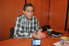 Mart�n Rubio, presidente del GEN en La Plata, asegur� que en la ciudad de las diagonales hay una fuerte unidad del Frente Amplio Unen, a diferencia de lo que sucede a nivel nacional. (Foto: NOVA).