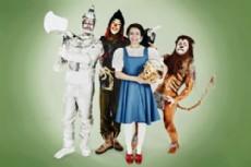 Sigue present�ndose el espect�culo musical infantil �El Mago de Oz� de Gast�n Marioni.