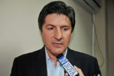 Walter Scheffer, concejal del FR de Ensenada. (FOTO:ARCHIVO NOVA).
