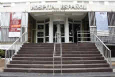 Hospital Espa�ol.