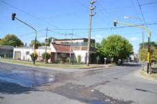 El Municipio local coloc� nuevos y modernos sem�foros con tecnolog�a multi LED, en la intersecci�n de las calles 17 (Progreso) y 154.