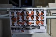 Los fiscales Marcelo Molina y Juan Mart�n Nogueira, recurrieron ante la C�mara Federal de Casaci�n Penal el grado de participaci�n y la pena de 13 a�os de prisi�n impuesta a Claudio Ra�l Grande y Ra�l Ricardo Espinoza.