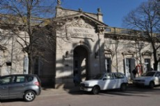 Se llev� a cabo un reconocimiento judicial en la Direcci�n Asociada de Psiquiatr�a del Hospital Interzonal de Agudos y Cr�nicos �Dr. Alejandro Korn�.