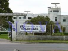 Sede Punta Lara del club Universitario. (Foto: NOVA)
