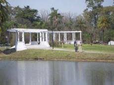 Encuentro de Calidad de Vida y Meditaci�n en el Parque Saavedra.