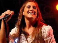 Soledad Pastorutti se presentar� en San Carlos.