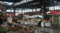 Ampliaci�n del Mercado Central.