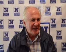 Alberto Delgado, precandidato a intendente de La Plata. (Foto archivo: NOVA)