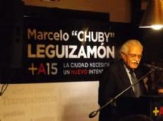 Ex director del Banco Central, Aldo Pignanelli.