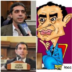 Fabi�n Lugli y Santiago Martorelli, dos de los �preferidos�. Ninguno tracciona votos por s� mismo pero se convirtieron en �leales�