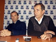 El pr�ximo 7 de septiembre el radicalismo elige autoridades partidarias. En La Plata se presentar�n tres listas. Marcelo Uriarte y Marcelo Vi�es, en di�logo con NOVA.