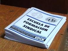 Contin�an las jornadas de capacitaci�n sindical en La Plata.