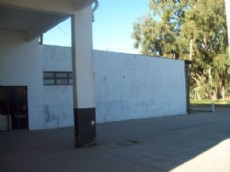 La actividad se desarrollar� en el Gimnasio Municipal.