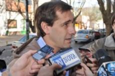 Julio Garro, precandidato a intendente de La Plata por el PRO. (Foto archivo: NOVA)