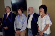 La precandidata a intendente del FpV por la ciudad de La Plata, Ana Castagneto. (Foto archivo: NOVA).