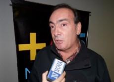 El precandidato a intendente por el Frente Renovador  y edil por el mismo espacio, Oscar Vaudagna. (Foto archivo: NOVA).