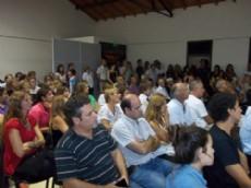 La Comisi�n de Vecinos de la Asamblea por la Seguridad de Villa Castells decidi� organizar un encuentro donde se tratar� el Plan Estrat�gico de Seguridad para dicho barrio platense.