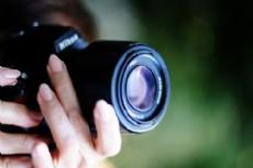 El ladr�n s�lo rob� una c�mara de fotos. (Foto: Ilustrativa)