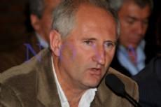 Fernando Carballo, ser�a quien ocupaba en segundo t�rmino la lista de Senadores Provinciales por la Tercera Secci�n Electoral (Foto: NOVA).