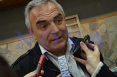 El precandidato a intendente de Berisso, �ngel Celi. (Foto archivo: NOVA).