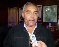 �ngel Celi, precandidato a intendente de Berisso. (Foto archivo: NOVA)