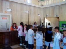 La Rep�blica de los Ni�os presenta diversos talleres que se realizaran durante el ciclo lectivo de lunes a viernes en los horarios de ma�ana y tarde.