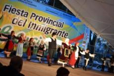 Por tres fines de semana consecutivos se desarrollar�n los festivales art�sticos y funcionar�n los stands de comidas t�picas.