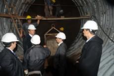 Axel Kicillof ratific� el financiamiento de las obras estructurales para la regi�n.